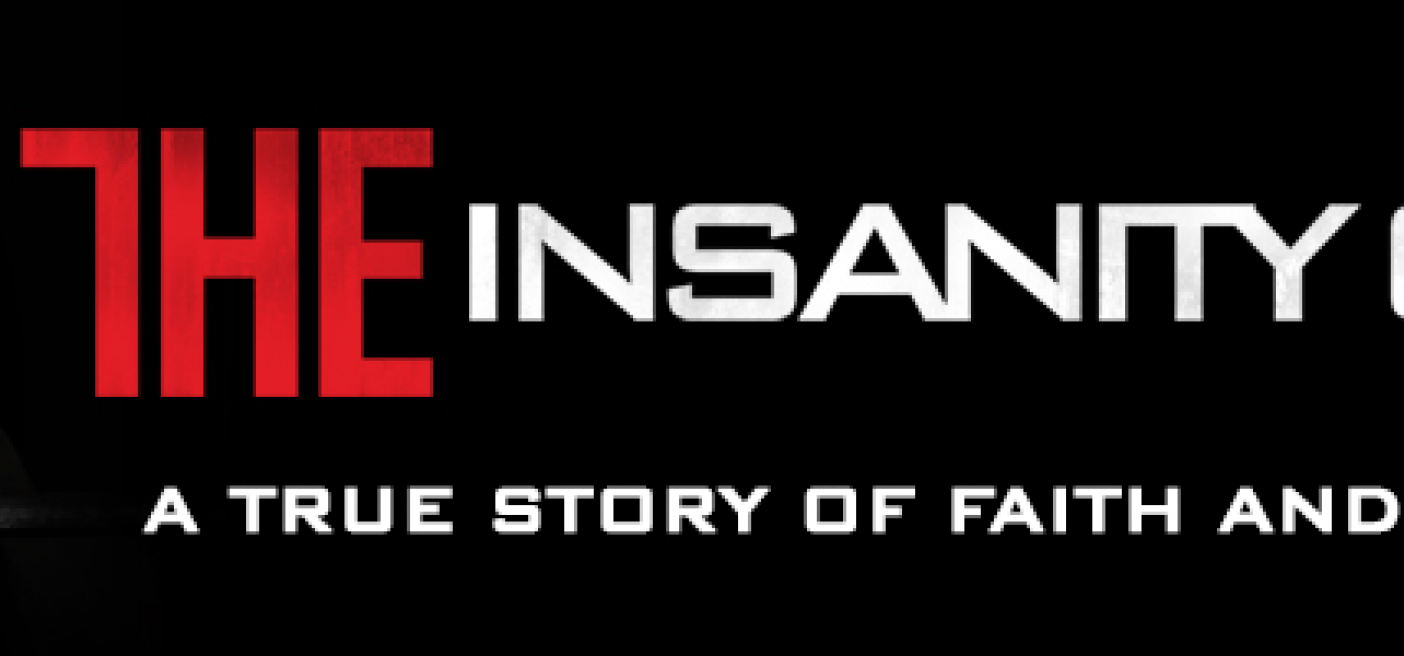 Insanity of god the movie one night only august 30 scbo org