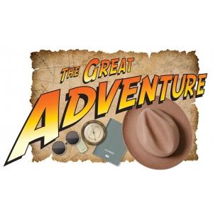 Missions Adventure Kamp