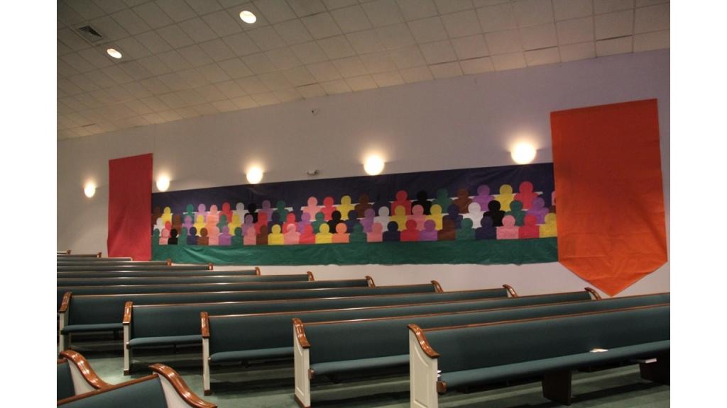 Fans Wall 2