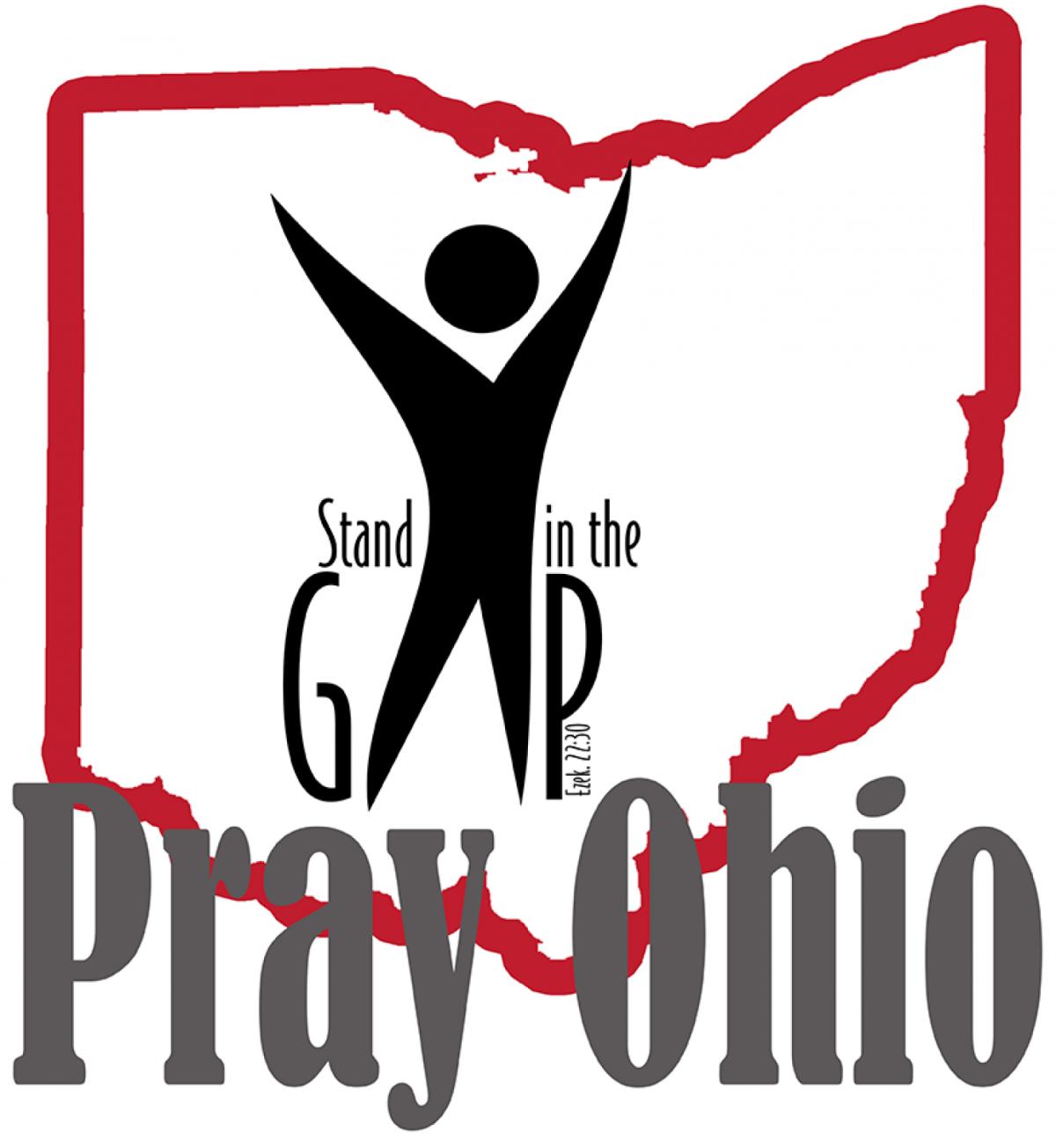 Pray Ohio | scbo org