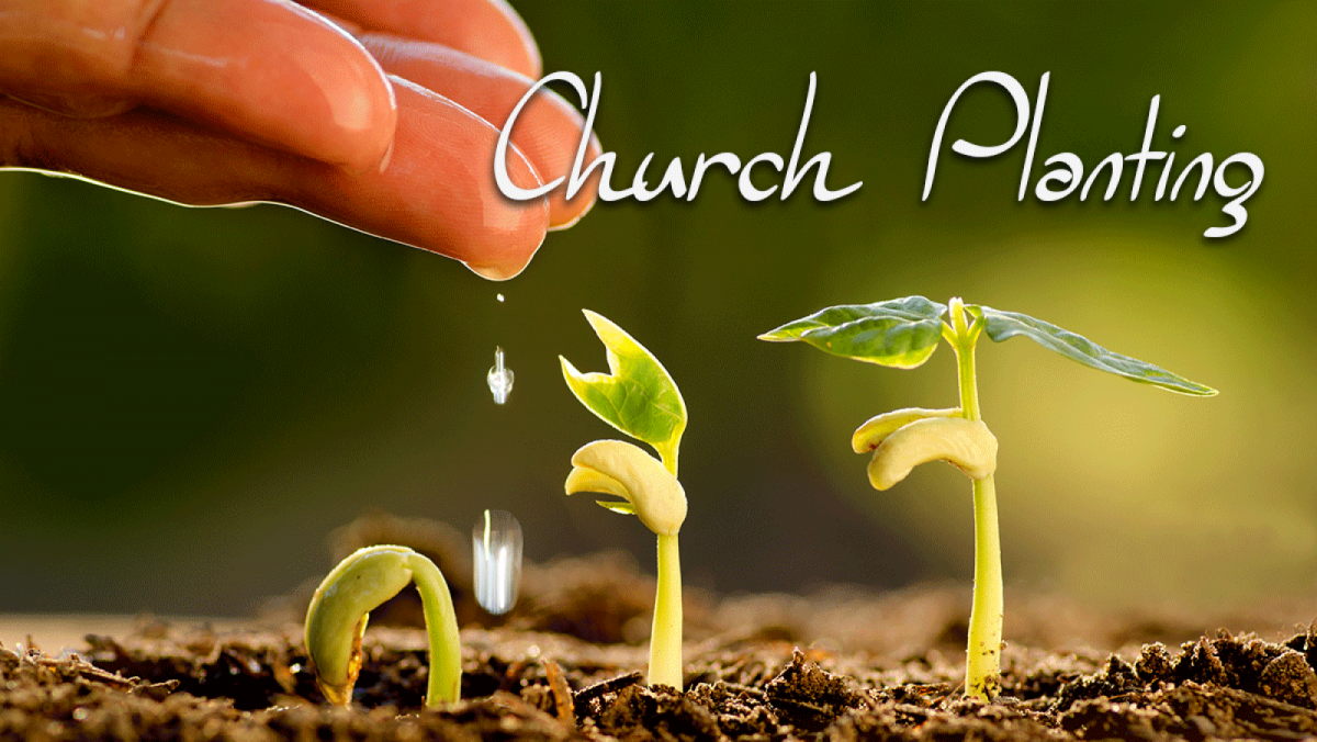 Image result for church planting